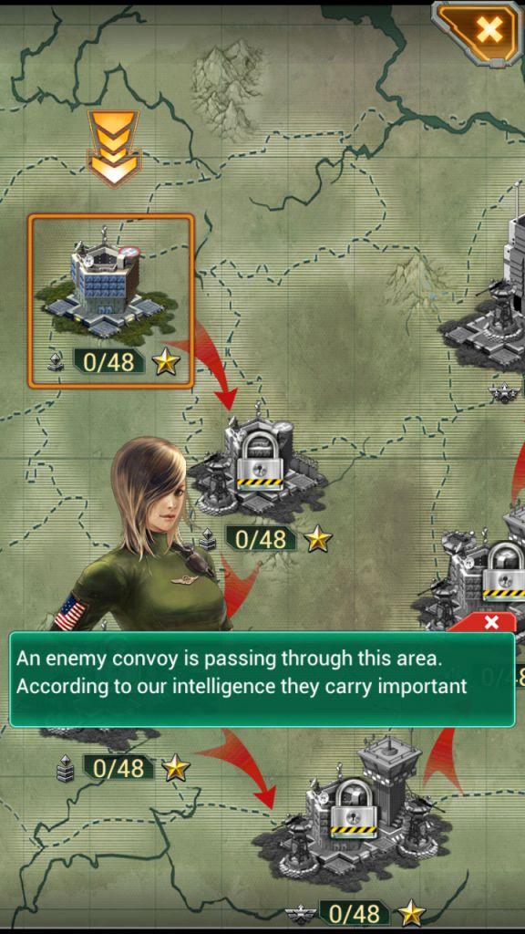 Steel Avengers Tank Uprising_Screenshot_02