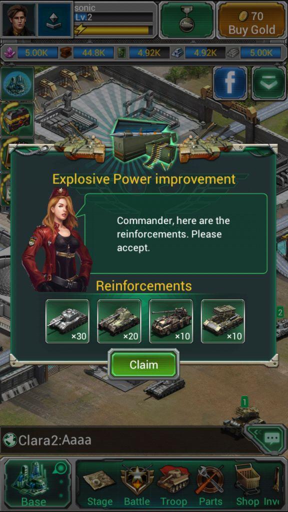 Steel Avengers Tank Uprising_Screenshot_03